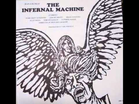 the infernal machine jean cocteau