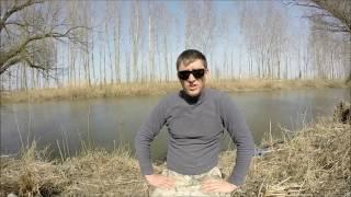 Рыбалка на карася 08.04.2017.В ГОСТЯХ У КАРАСЕЙ.