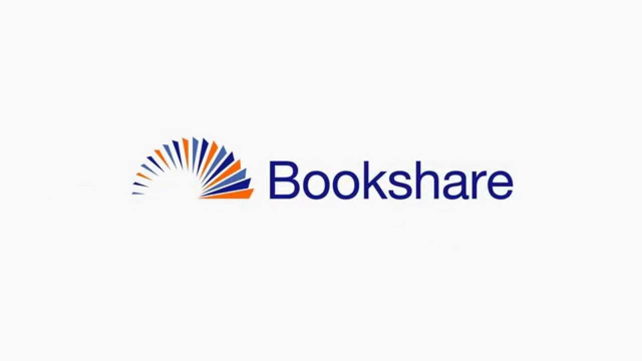 bookshare books