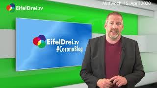 #EifelDreiTV Blog vom 15.04.