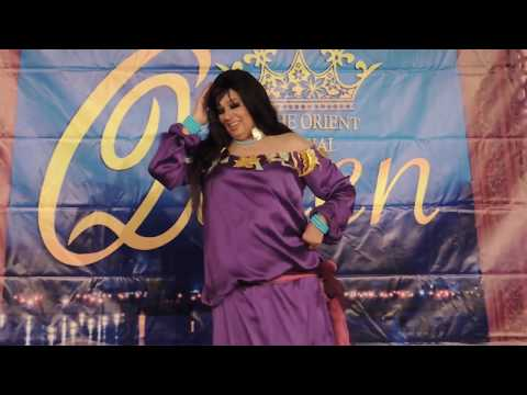Fifi Abdou @ Queen of the Orient Festival 2017