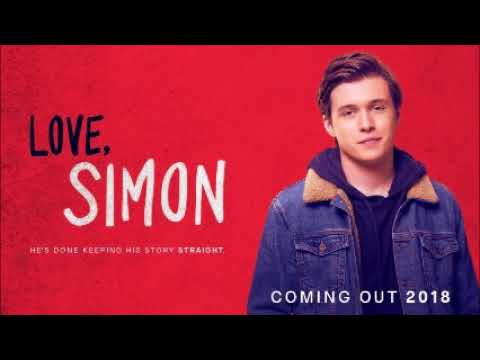 Bleachers - Rollercoaster (Audio) [LOVE, SIMON (2018) - SOUNDTRACK]