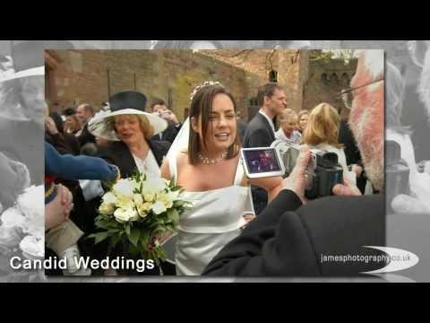 candid weddings