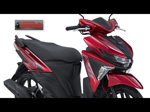 GT 125 Yamaha กดราคาถล่มตลาด 43,000 บาท