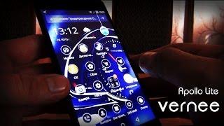 Новый смартфон из Китая/Vernee Apollo Lite/Убийца флагманов(, 2016-10-19T17:04:05.000Z)