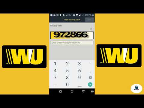 How To Send Money With Western Union Mobile App