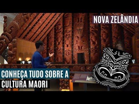 Conheça a cultura Maori em Auckland na Nova Zelândia