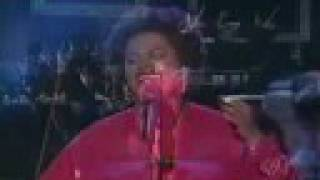 Jill Scott - He Loves Me Live - 2001