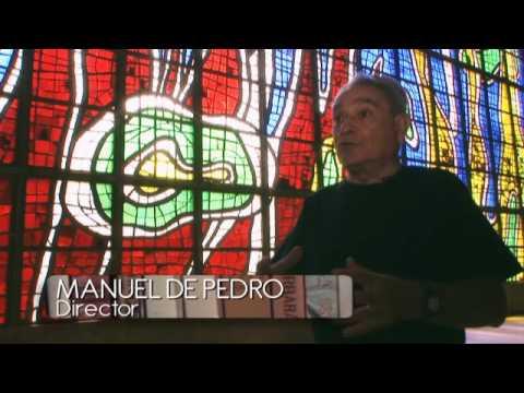 Entrevista Romulo Gallegos