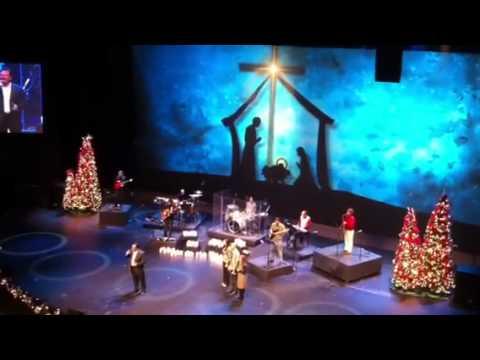 """Oh Holy Night"" sang by Steve Quinn at Northview Church"
