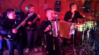 cumbia hexagonal los niños del vallenato version 2014