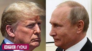 "Mỹ sẽ ""kìm kẹp"" Nga bằng ngoại giao? | VTC1"