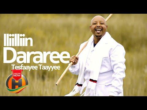 Tasfaayee Taayyee – Liilliin Daraaree – New Ethiopian Music 2020 (Official Video)