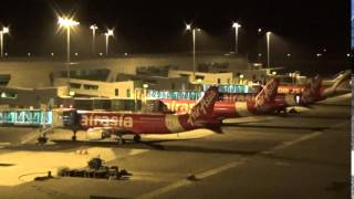 Video KLIA2 AirAsia Aircraft So Amazing download MP3, 3GP, MP4, WEBM, AVI, FLV Agustus 2018