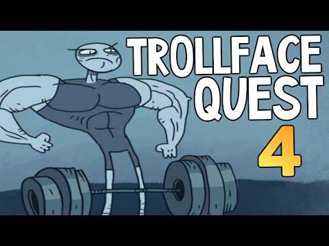 Комиксы Trollface (Троллфейс), комиксы, приколы и смешные