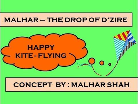 Happy Makarsankranti. Happy Lohri.