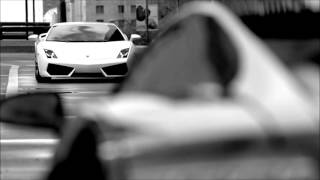 Enigma & Lamborgini Gallardo -  Push the limits