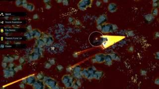 crimsonland gameplay