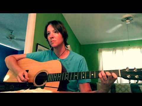 Yousician Broken Chords Level 5: Cowboy Exit Music ( 2 months using Yousician)