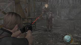 Resident Evil Part 12 dois gigantes muito loucos