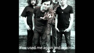 The Rasmus-Livin in a World Without You Subtitulada Español/Ingles