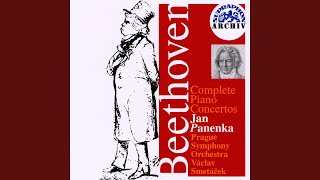 Concerto for Piano and Orchestra No. 4 in G major, Op. 58 - Allegro moderato