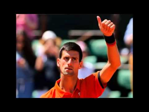French Open   Novak Djokovic beats Andy Murray to reach final