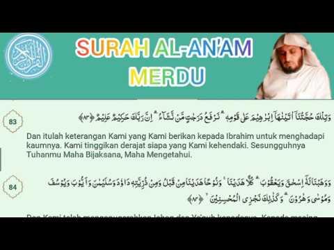 surah-al-an'am-ayat-83-93-dan-terjemahannya