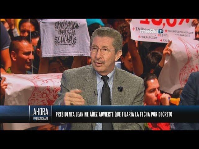 Análisis: Bolivia urgen elecciones y Colombia con protestas