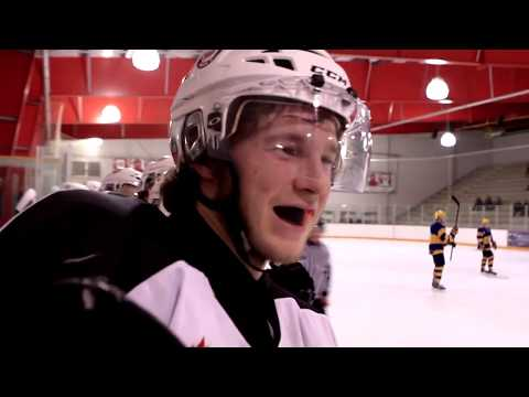 CCHL 🏒 Life On Ice   Episode #5  The 2014 Kemptville 73's
