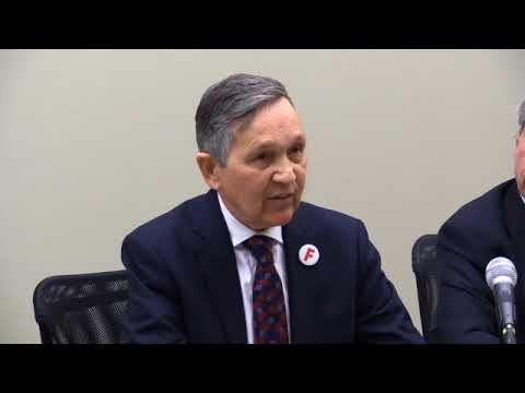 Dennis Kucinich in the Democratic primary for Ohio governor: endorsement editorial
