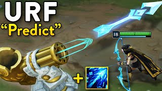 MISSING URF 2019 ? (Best URF Outplays, 200IQ Predictions, Fun Moments...)