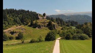 Wanderdorf Mühlen - Schönheiten der Natur