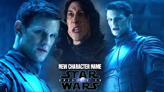 Star Wars Episode 9 NEW Character Name Revealed & More Details (Star Wars News)