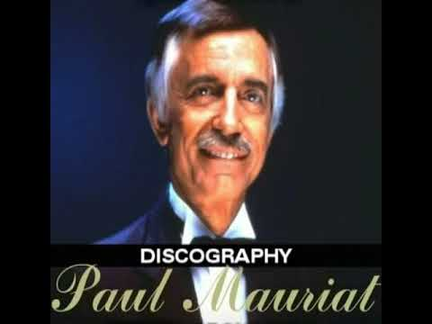 Paul Mauriat - Etude In A New Form