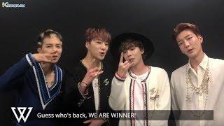 WINNER - 2ND MINI ALBUM 'WE' FAN-SIGNING EVENT in BANGKOK