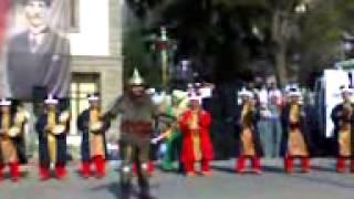 Mehteran Afyonkarahisar Zafer Haftası