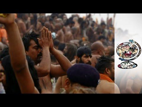 Kumbh Mela: The Biggest Festival In The World