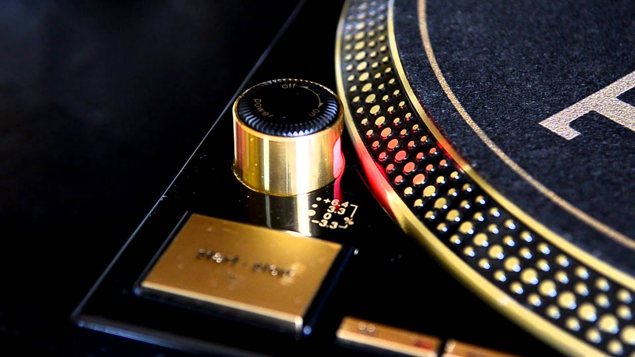 Technics Sl 1200gld Ebay Youtube