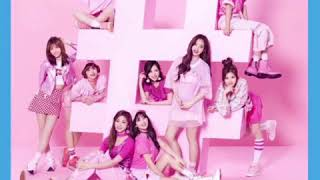 Cover images 02. CHEER UP (Japanese version) [TWICE – #TWICE] mp3 audio