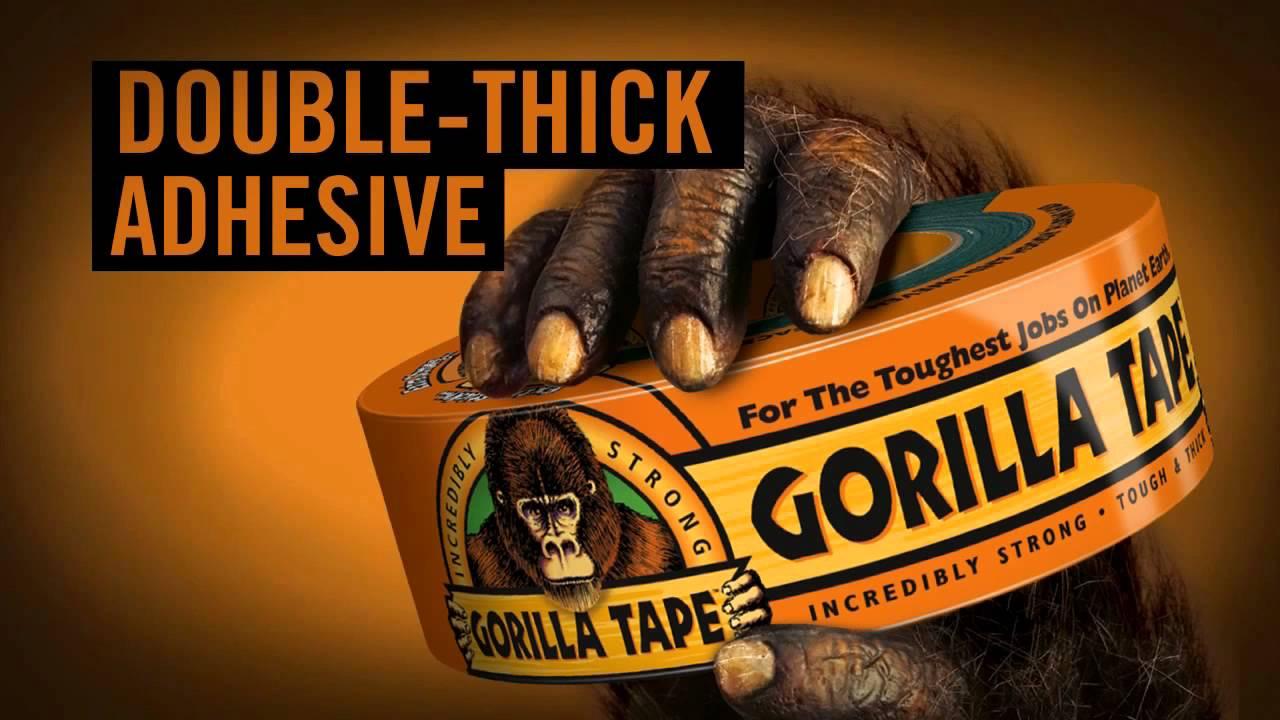 how to get rid of gorilla glue