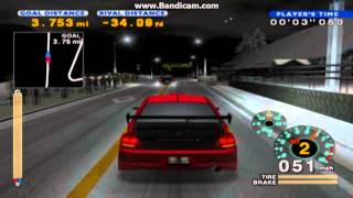 Tokyo Xtreme Racer Drift 2 : vs. Miracles Summit