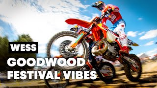 Nuts & Boltons: Shredding At The Most Exciting Motorsports Festival & Becoming A Dad | WESS 2019