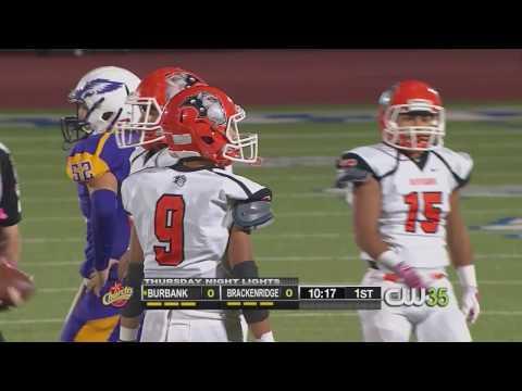 Thursday Night Lights 2016 Game 8 -San Antonio-