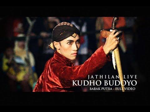 JATHILAN KUDHO BUDAYA - babak putra ( HD)