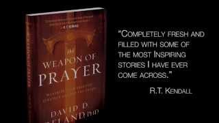The Weapon of Prayer by David Ireland