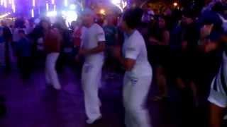 Samba magic!