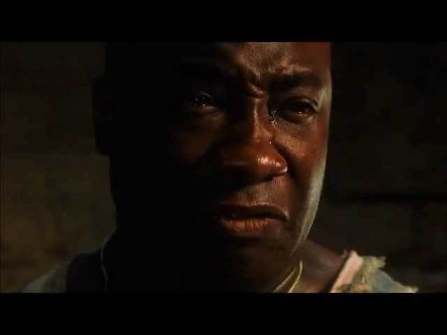 The green mile quotes im tired boss