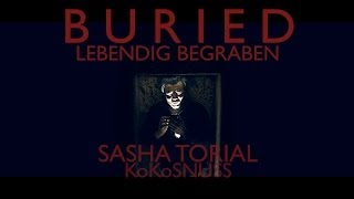 BURIED: LEBENDIG BEGRABEN - TRAILER (Tribute) | KoKoSNUSS