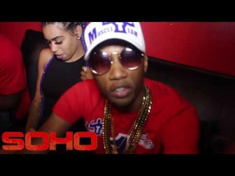 "Dj Big Ock ""Work"" ft The Muscle Team JV, Soho, Franco Osiago & Lil Psycho"